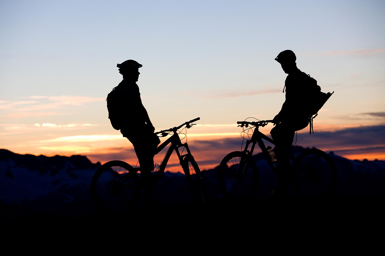 Mountain Bike Trails Squamish BC