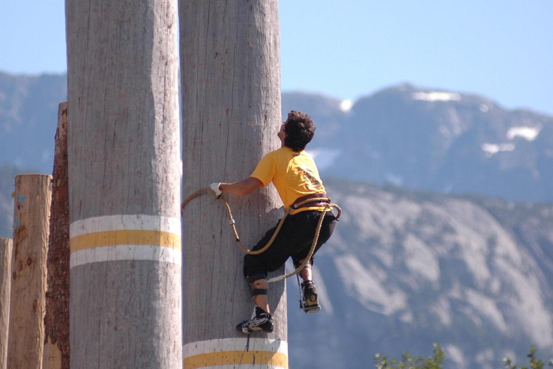 Squamish Days Loggers Sports Squamish BC