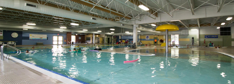 Brennan Park Recreation Centre Tourism Squamish