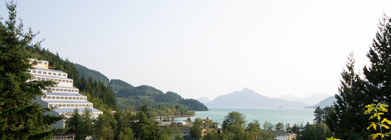 Britannia Beach Squamish BC