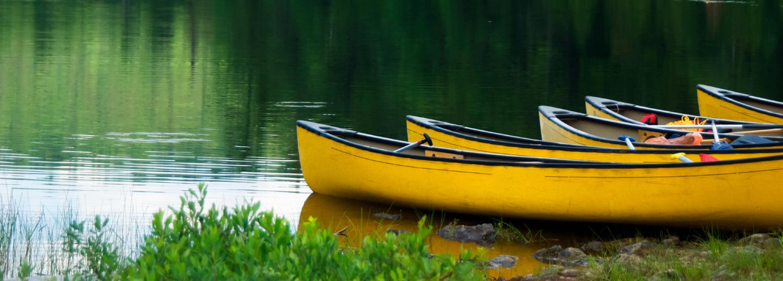 Canoei