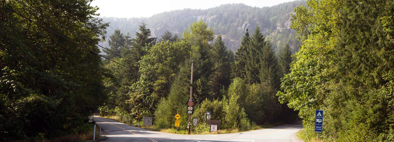 Upper Squamish and Paradise Valley Squamish BC