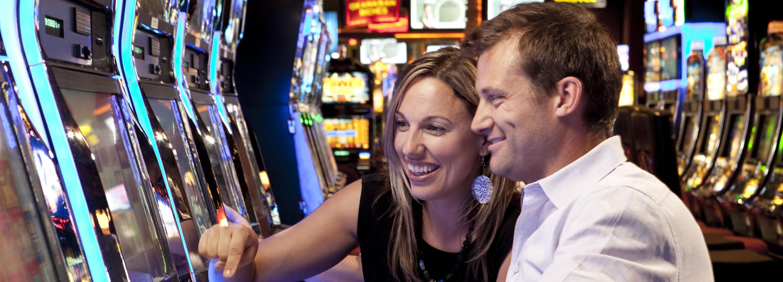 Squamish casino