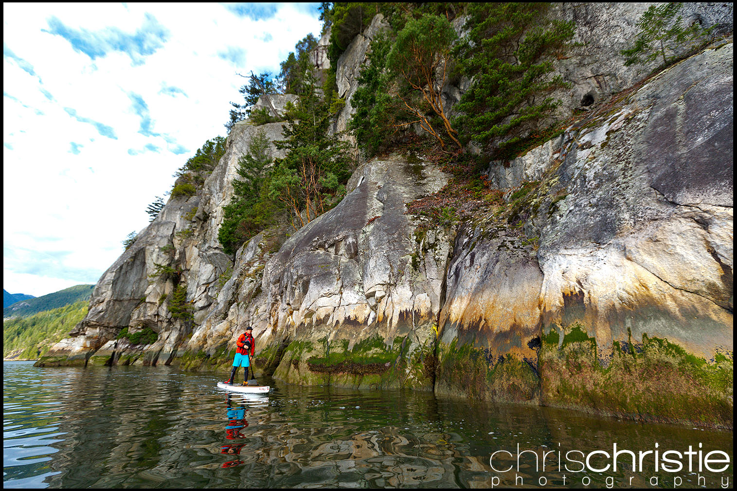 Norm Hann Expeditions, Squamish BC