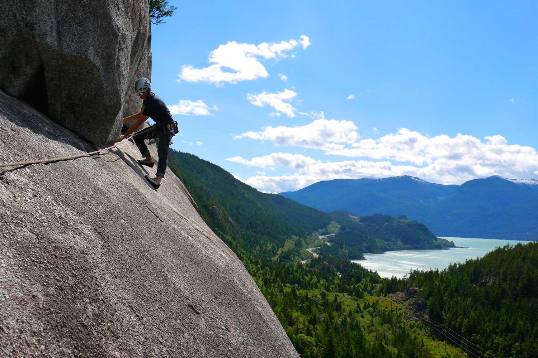 Altus Mountain Guides Squamish BC
