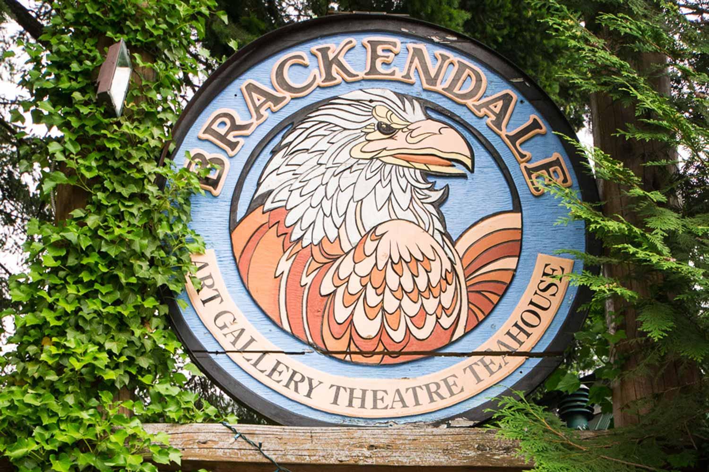 Brackendale Art Gallery Squamish BC