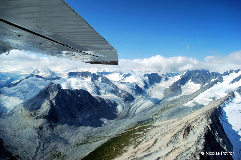 Glacier Air Squamish BC