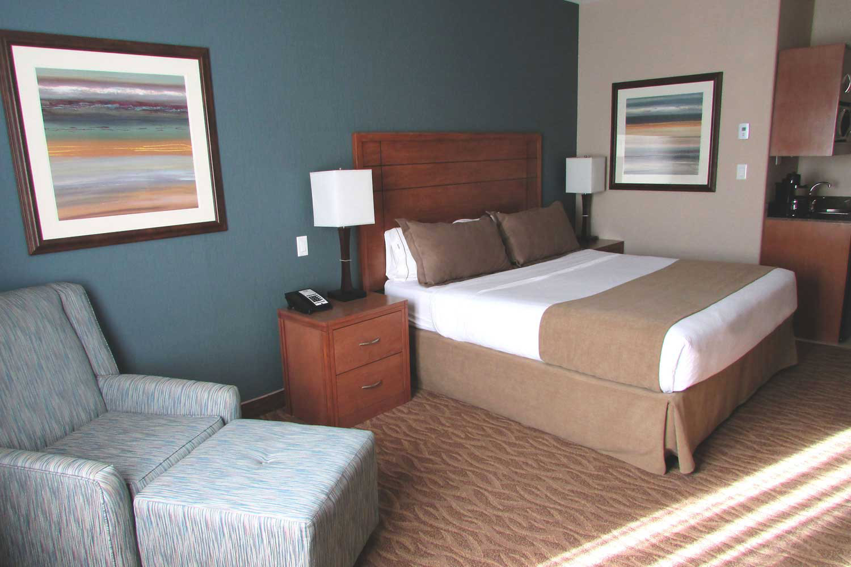 Sandman Hotel Squamish BC