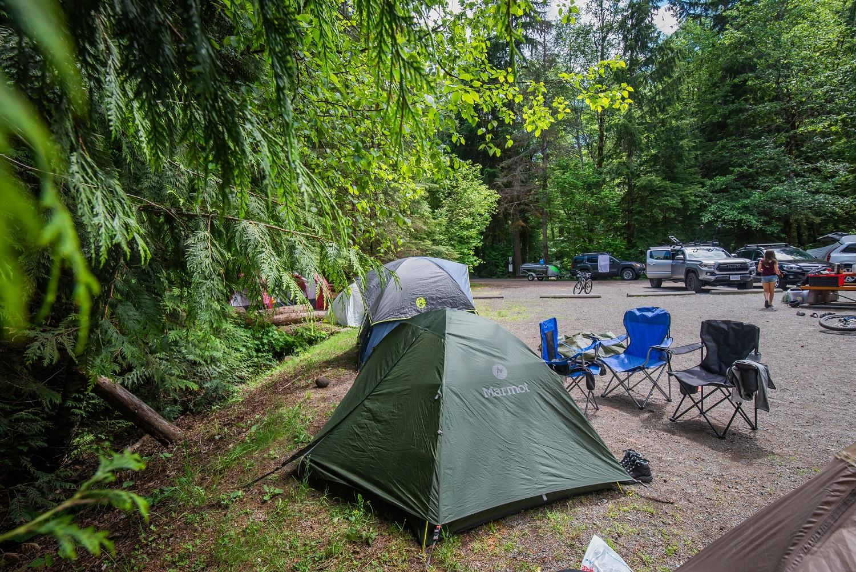 alice lake campsite map Alice Lake Provincial Park Campground Tourism Squamish alice lake campsite map