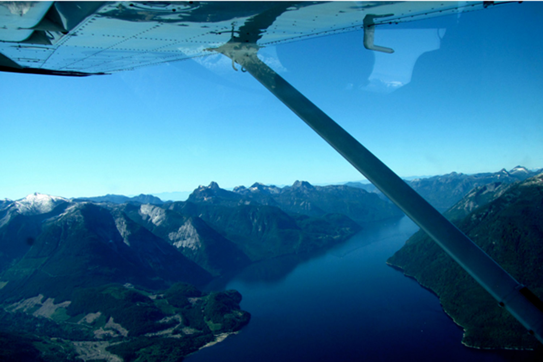 Sea to Sky Air Squamish BC