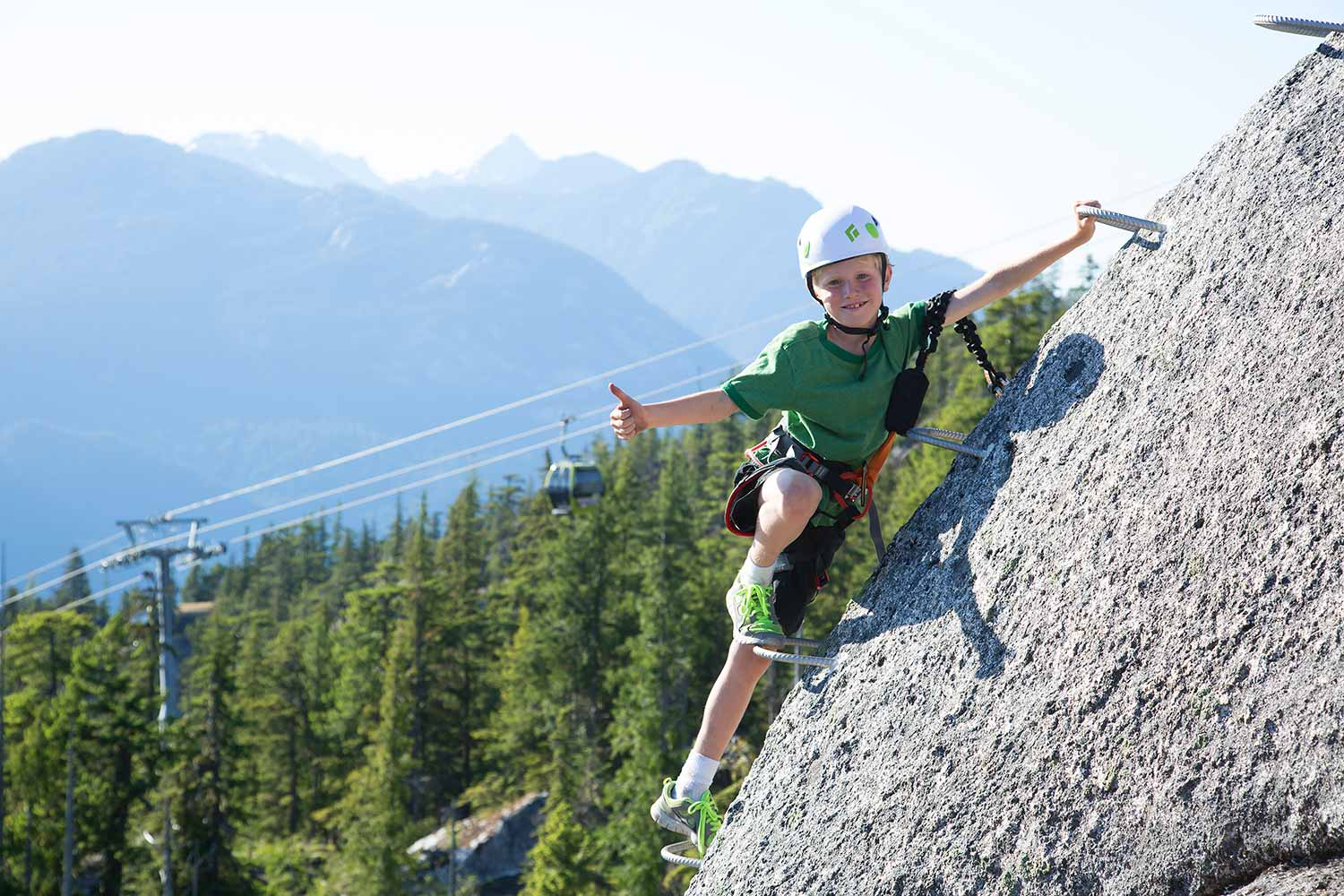 Sea to Sky Guides Squamish BC