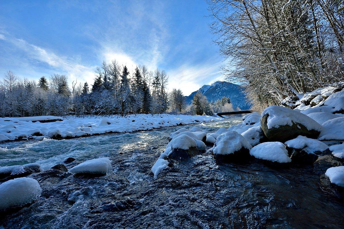 Sunwolf Resort, Squamish BC