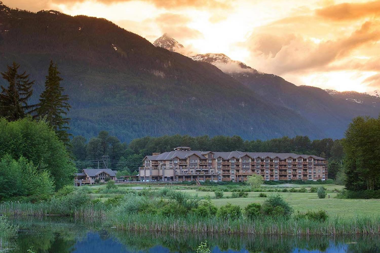 Executive Suites Hotel & Resort Squamish