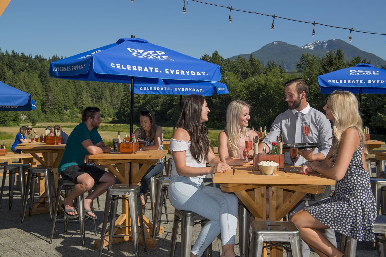 Norman Rudy's Pub Squamish
