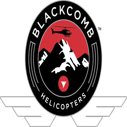 Blackcomb Helicopters Squamish BC