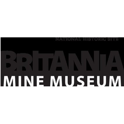 Britannia Mine Museum Logo