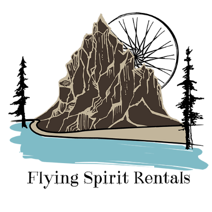 Flying Spirit Rentals Squamish BC