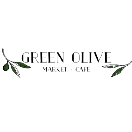 Green Olive logo