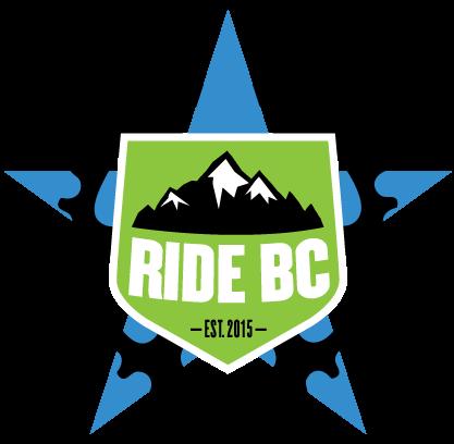 Ride BC, Squamish BC