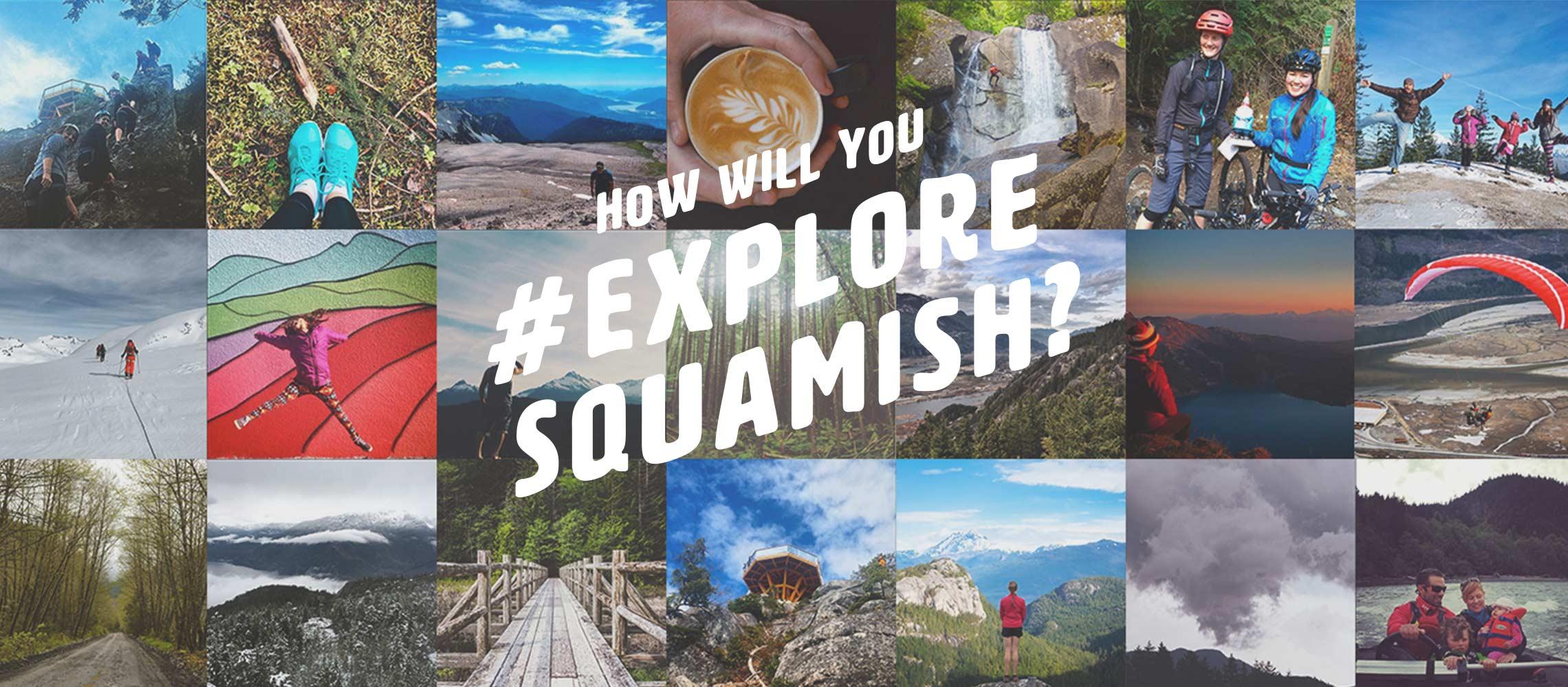 #exploresquamish