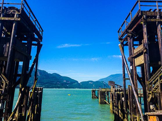 Port of Squamish