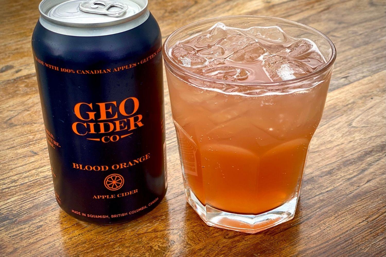 Geo Cider GTO