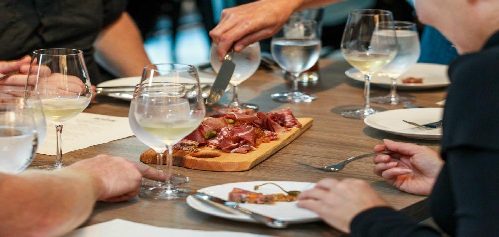 The Salted Vine Kitchen & Bar, Squamish BC